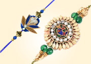 Send Exclusive Rakhi to Cochin