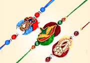 Send Rakhi Sets to Bhopal
